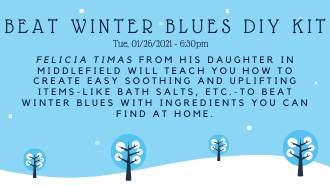 Beat Winter Blues DIY Kit